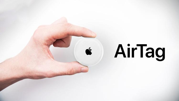 Обзор AirTag