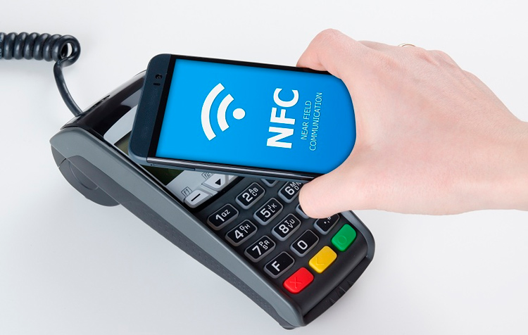 Смартфоны с NFC до 10000 рублей