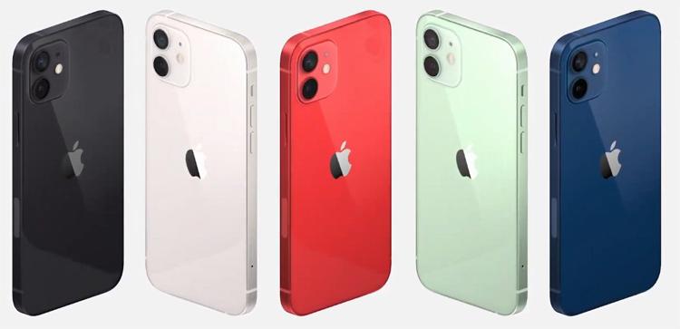 iPhone 12 в кредит или в рассрочку
