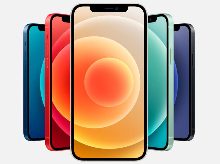 iPhone 12 - обзор