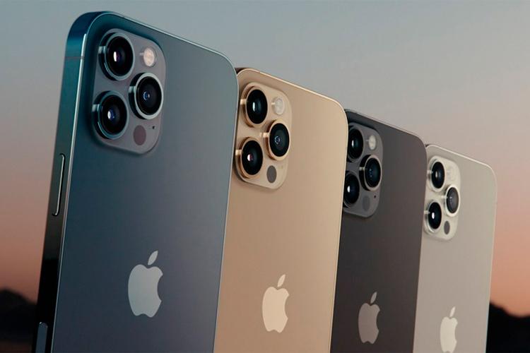 iPhone 12 - американская и китайская версии в России
