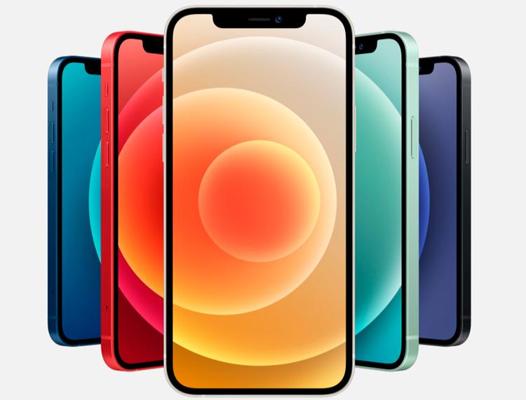iPhone 12 - отличия версий для разных стран
