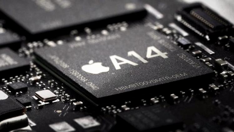 Сравнение процессоров iPhone 11 и iPhone 12