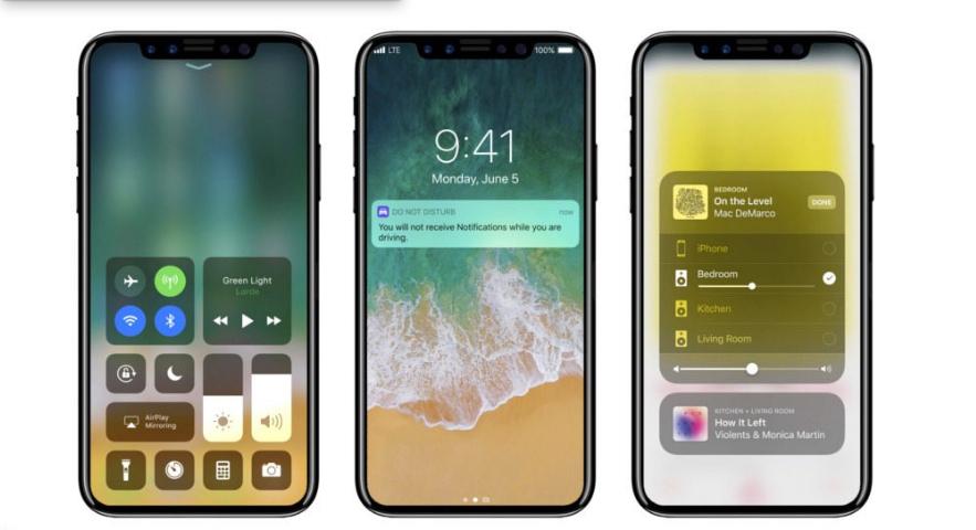 iPhone 8 — дата выхода