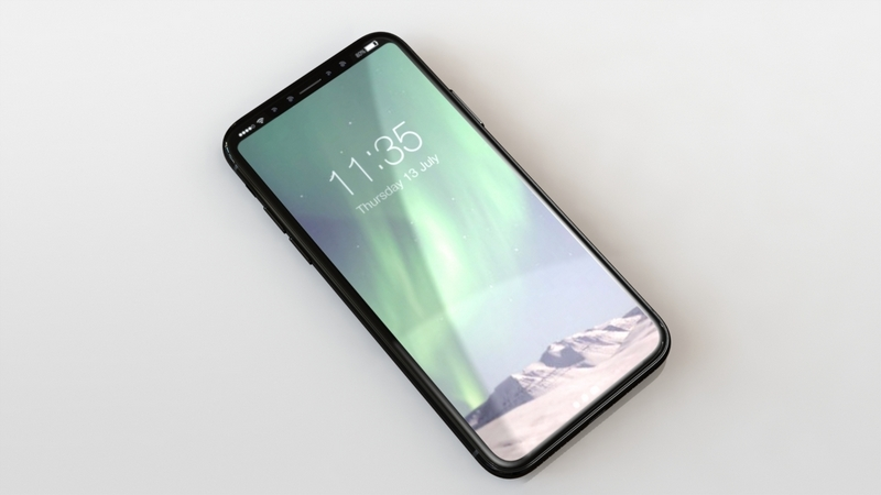 iPhone 8 — цена