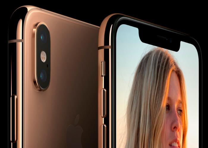 Модели iPhone XS Max