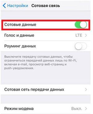 Как перезагрузить iphone 6s